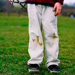 пятно-от-зелёной-травы