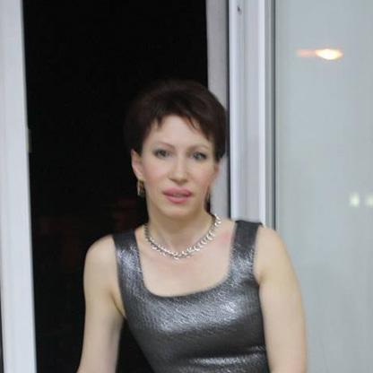 Vasilina-Odessa